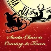 Santa Claus [LG Home]