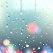 Rainy Day Wallpaper