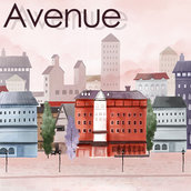 Avenue [LG Home+]