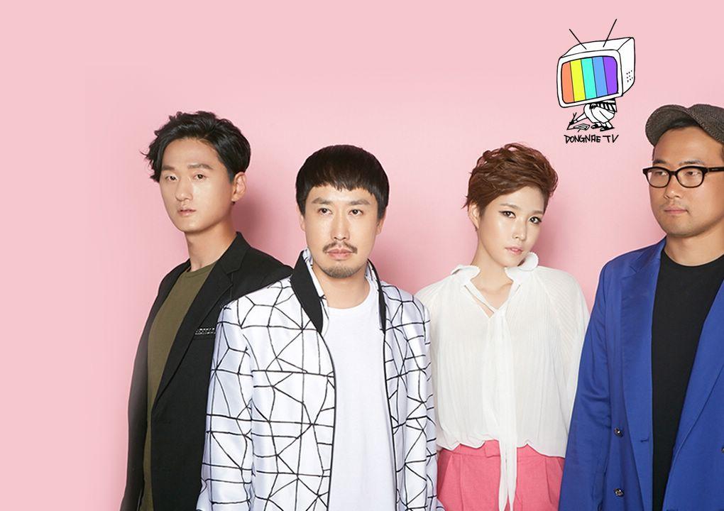 [Korea's representative synthpop band! Peterpan Complex]